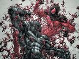 Minimum Carnage: Omega Vol 1 1