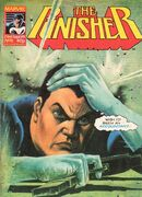 Punisher (UK) Vol 1 8