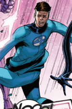 Reed Richards (Earth-21923)
