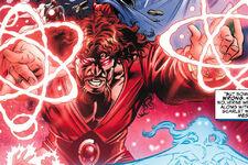 Scarlet Warlock (Earth-127)