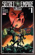 Secret Empire United Vol 1 1