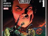Secret Empire: United Vol 1 1