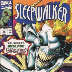 Sleepwalker Vol 1 28