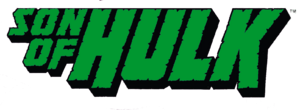 Son of Hulk Vol 1 1 Logo.png