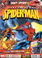 Spectacular Spider-Man (UK) Vol 1 208