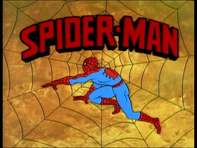 Spider-Man (1981 animated series)