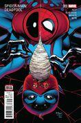 Spider-Man Deadpool Vol 1 9