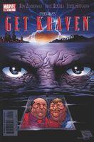 Spider-Man Get Kraven Vol 1 5
