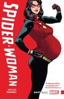 Spider-Woman Shifting Gears TPB Vol 1 1 Baby Talk