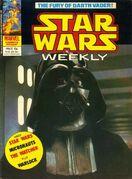 Star Wars Weekly (UK) Vol 1 52