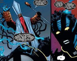 Supreme Pontiff (Earth-616) and Kurt Wagner (Earth-616) from Uncanny X-Men Vol 1 400 0001.jpg