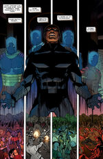 Panther Cult (Earth-616)