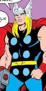 Thor Odinson (Earth-7812)