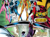 Thunderbolts (Earth-616)/Gallery