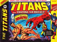 Titans Vol 1 11