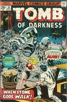Tomb of Darkness Vol 1 16