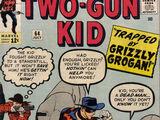 Two-Gun Kid Vol 1 64