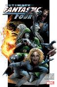 Ultimate Fantastic Four Vol 1 30