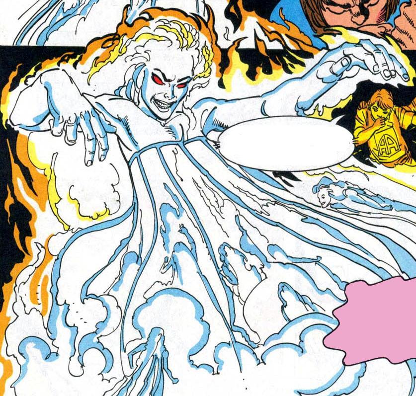 Vapora (Earth-616)
