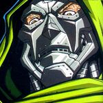 Victor von Doom (Earth-50810)