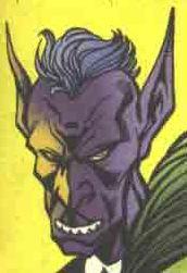 Weller (Earth-616)