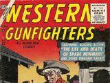 Western Gunfighters Vol 1