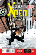 Wolverine and the X-Men Vol 2 3