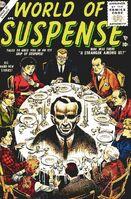 World of Suspense Vol 1 1