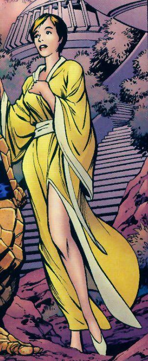 Alicia Masters (Earth-71166)