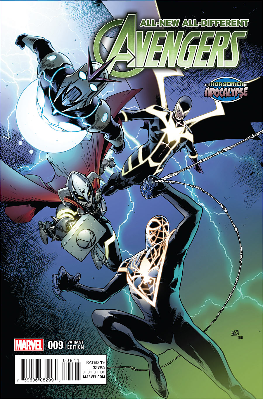 All-New, All-Different Avengers Vol 1 9 Age of Apocalypse Variant.jpg