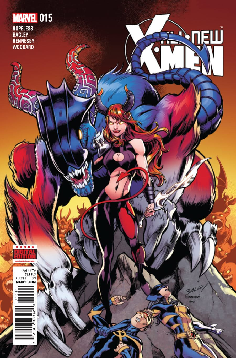 All-New X-Men Vol 2 15