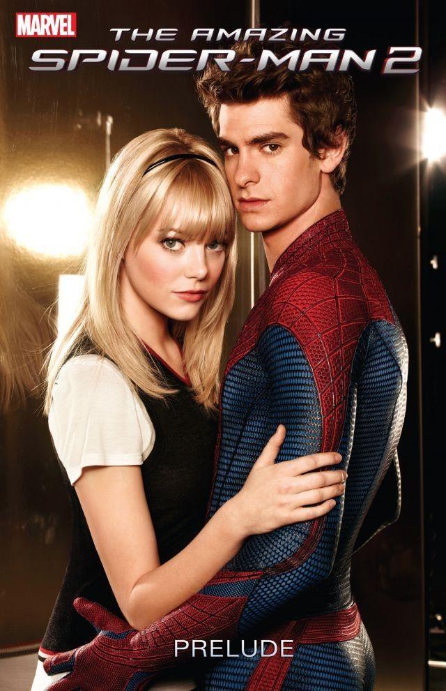 The Amazing Spider-Man 2: Prelude TPB Vol 1