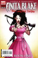 Anita Blake - Laughing Corpse - Book One Vol 1 1