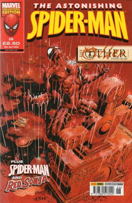 Astonishing Spider-Man Vol 2 26