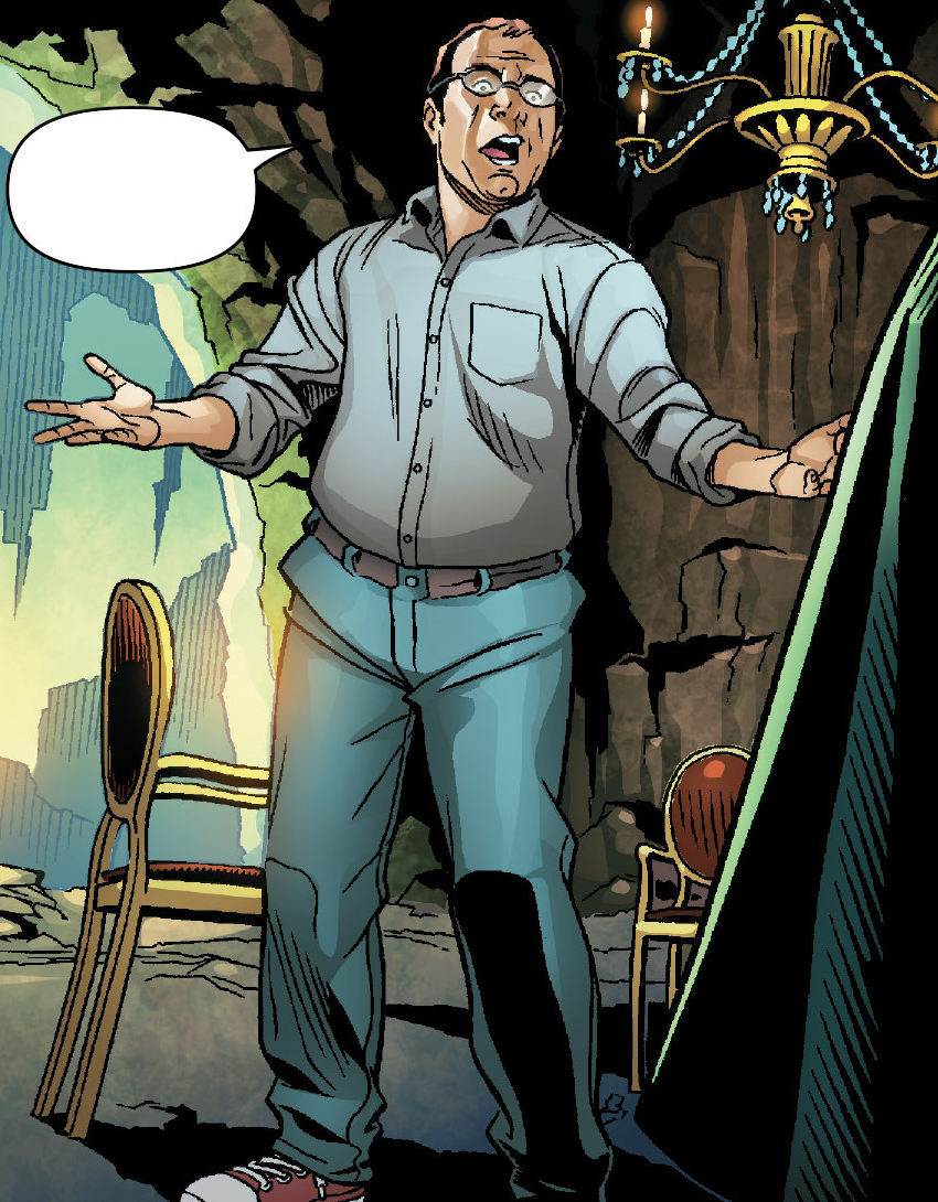 Athol Kussar (Earth-616)