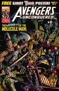 Avengers Unconquered Vol 1 31