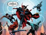 Avengers of the Supernatural (Earth-616)/Gallery