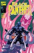 Black Panther Vol 3 29