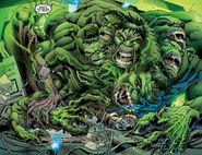 Bruce Banner (Earth-616) and Carl Burbank (Earth-616) from Immortal Hulk Vol 1 17 001