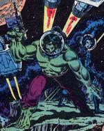 Bruce Skyhulker (Earth-81091)