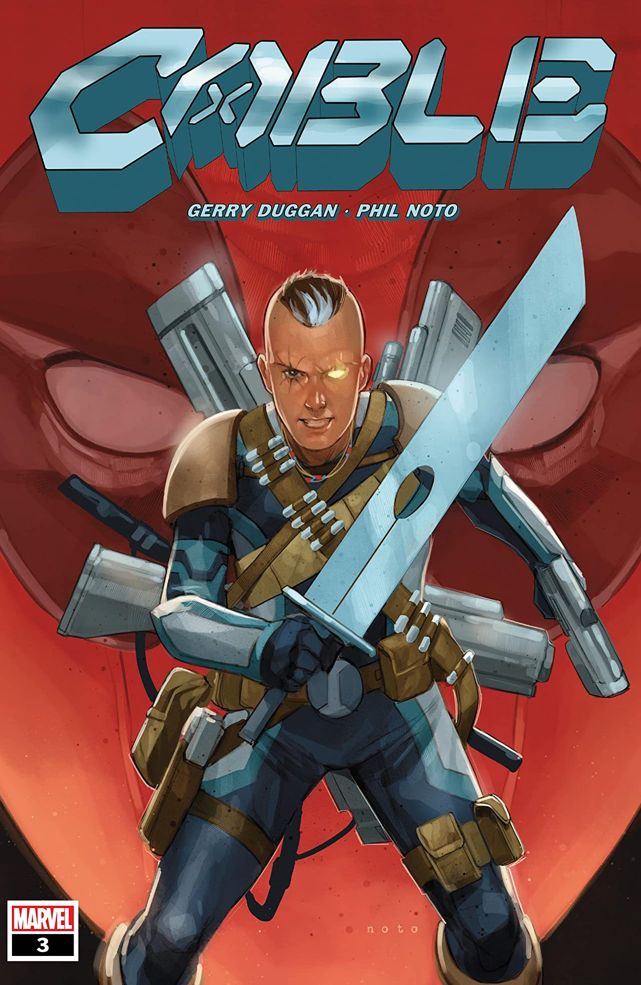 Cable Vol 4 3