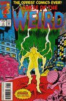 Curse of the Weird Vol 1 1