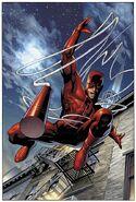 Daredevil Vol 2 65 Textless