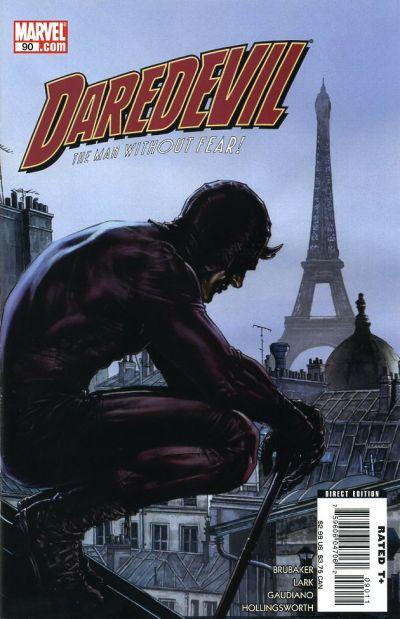 Daredevil Vol 2 90