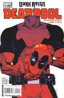 Deadpool Vol 4 9