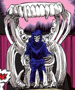Death (Earth-616) from Silver Surfer Vol 3 34 0001