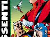 Essential Series: Avengers Vol 1 1
