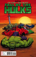 Fall of the Hulks Alpha Vol 1 1 McGuiness Variant