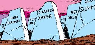 Fantastic Four (Earth-811)