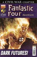 Fantastic Four Adventures Vol 1 52